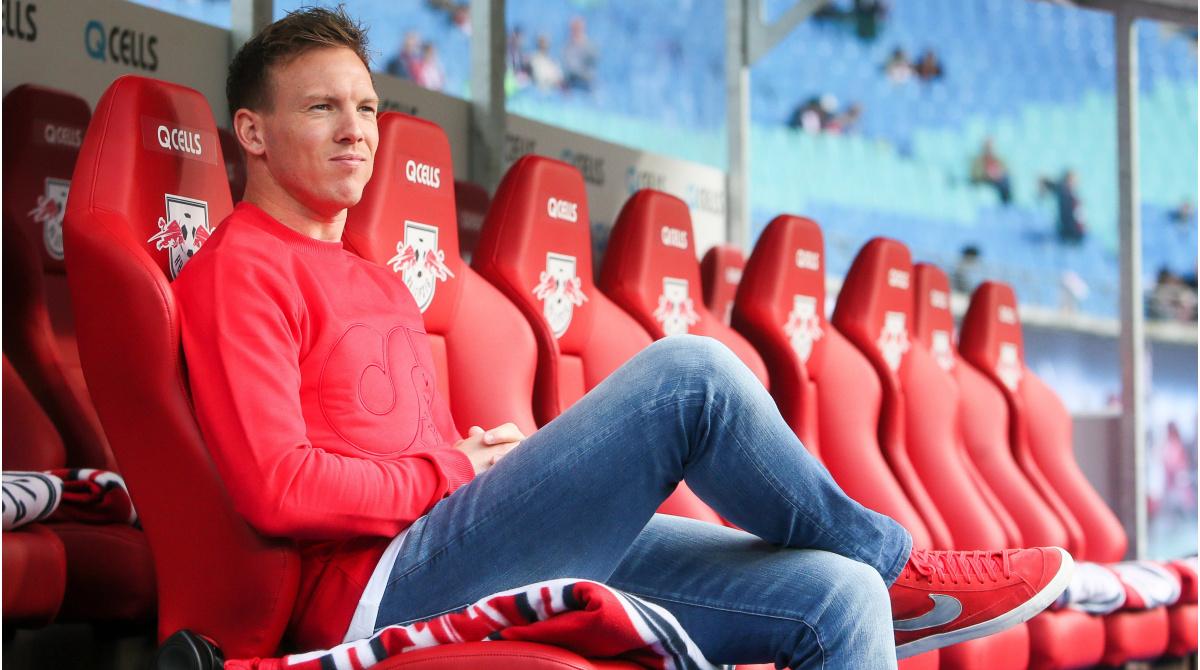 """RB Leipzig: Nagelsmann lobt die Verbindung zu Partnerclubs - """"Einfacher für Spieler"""""""