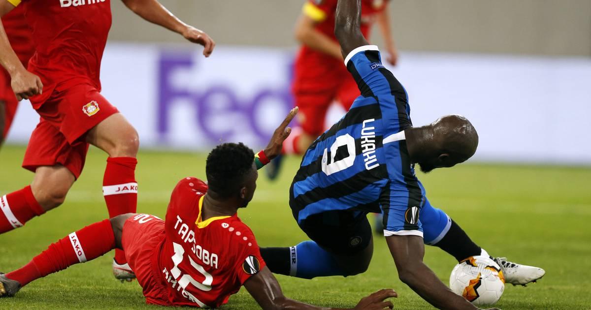 Photo of Romelu Lukaku bringt das Inter-Spiel auf ein neues Level