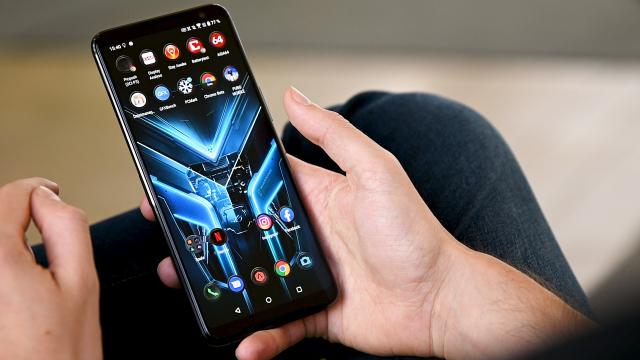 Schlägt sogar das beste iPhone: Das neue Android Inside Council bietet Mega-Leistung