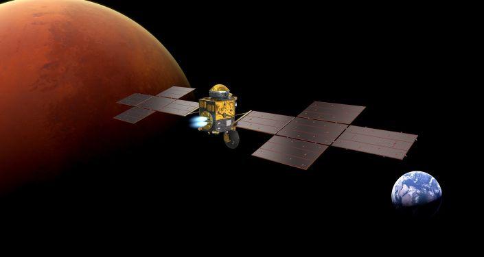 Photo of Schweres Gewicht im Weltraum: Airbus baut eine riesige Sonde, um Rückproben des Mars zu transportieren