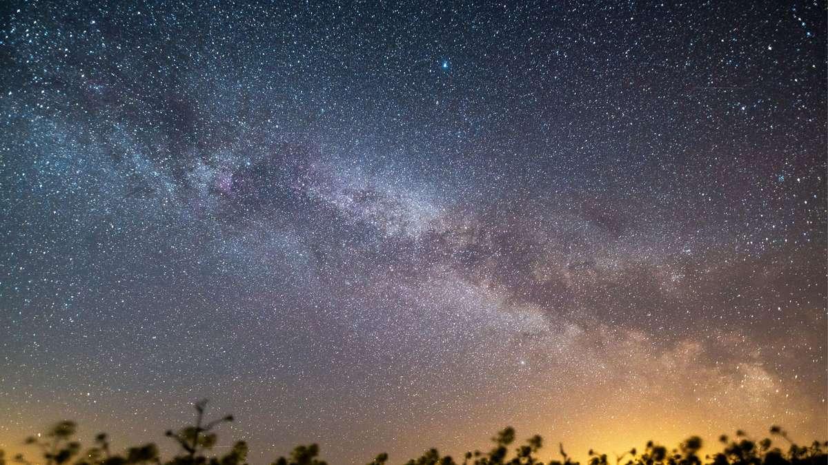 Sehen Sie heute die Planeten: Das Himmelsspektakel im August nach Neowise