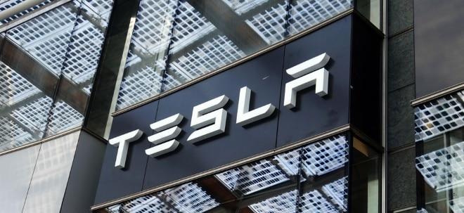 Photo of Tesla überbewertet ?: Eine Kennzahl zeigt, dass Tesla mit Apple und Amazon | nicht mithalten kann  Botschaft