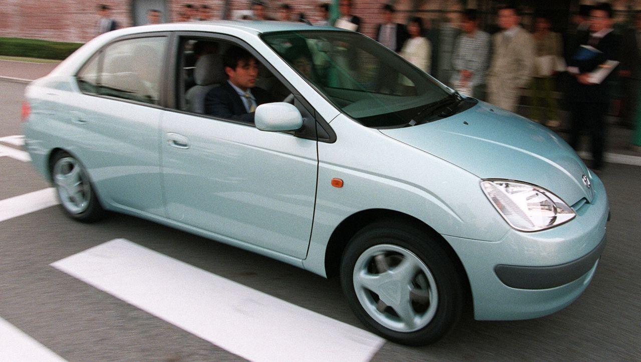 Toyota Prius: Das langsame Ende eines legendären Autos