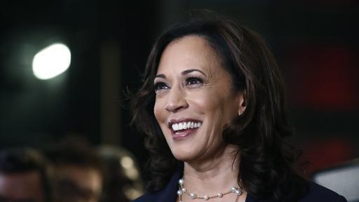 Photo of US Democratic Naming: Biden Kampagnen mit Harris