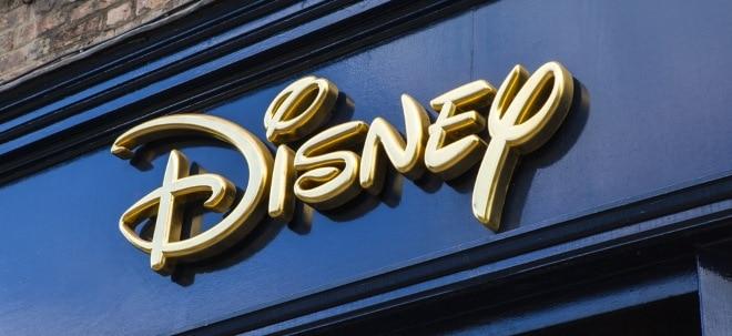 Photo of Umsatz unter den Erwartungen: Disney-Aktien gewinnen deutlich: Walt Disney erleidet Milliardenverlust – Umsatz unter den Erwartungen für Nachrichten