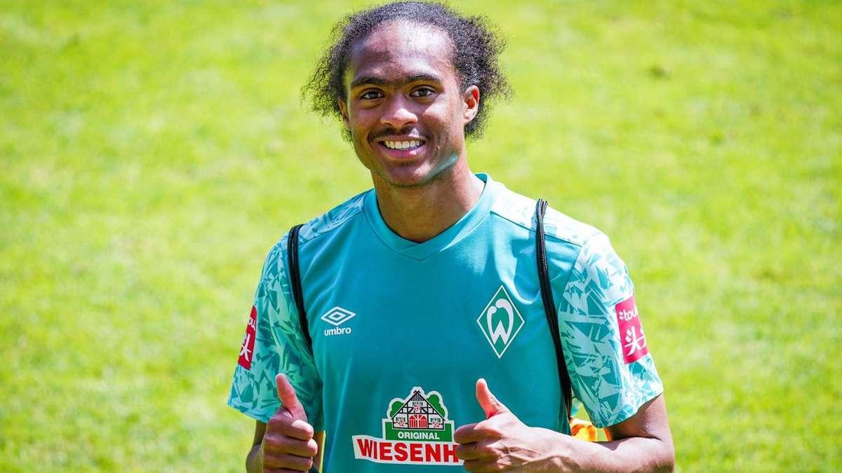 Photo of Werder Bremen: So lief der Tahith Chong-Deal ab – die Details der Änderung!