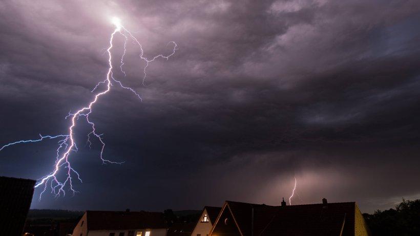 """Wetter: Das Szenario schockiert sogar die Experten - """"Ich hoffe, sie haben sich geirrt"""""""