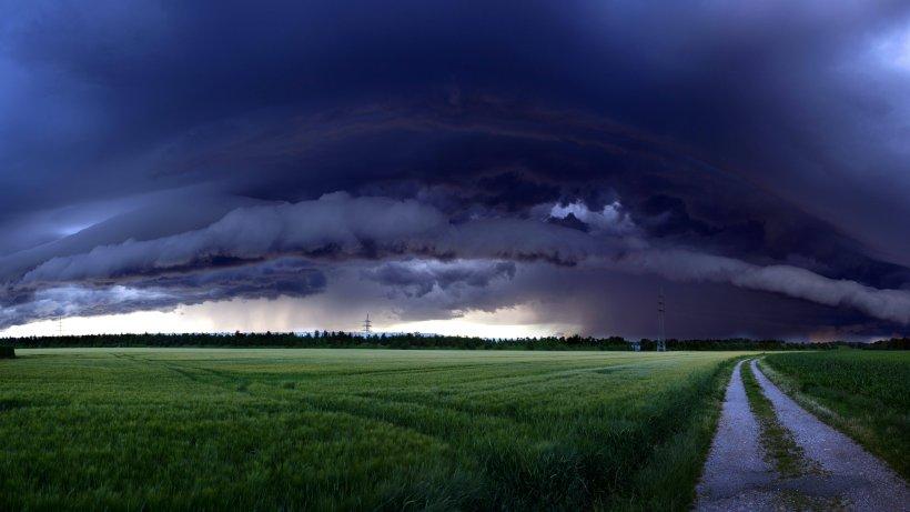 """Wetter: Experten befürchten Katastrophenszenario! """"Prognose wirklich beängstigend"""""""