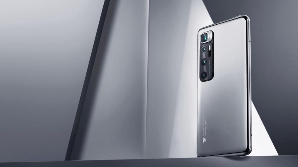 Xiaomi Mi 10 Ultra: Edles Telefon mit einer beeindruckenden Kamera