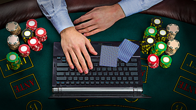 Photo of Online Casinos – eine gute Alternative zu Sportwetten