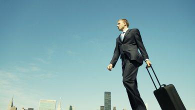 Photo of So steigern Sie Ihre Produktivität auf Geschäftsreisen