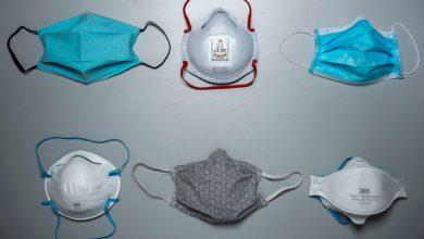 Photo of Bestellen Sie die Mundschutzmaske jeder Art bei uns!