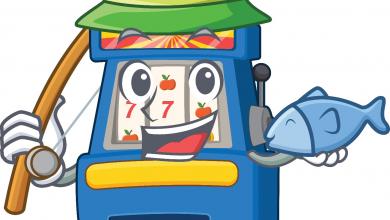 Photo of Werfen Sie Ihr Netz aus mit diesen angelbezogenen Spielautomaten
