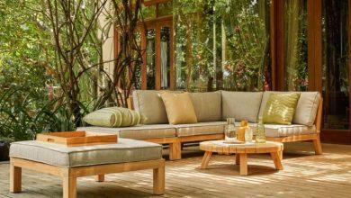 Photo of Leitfaden, um perfekte Gartenmöbel zu kaufen