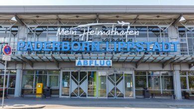 Photo of Urlaubsreisen trotz Corona: Welche Bilanz zieht der Flughafen Paderborn?